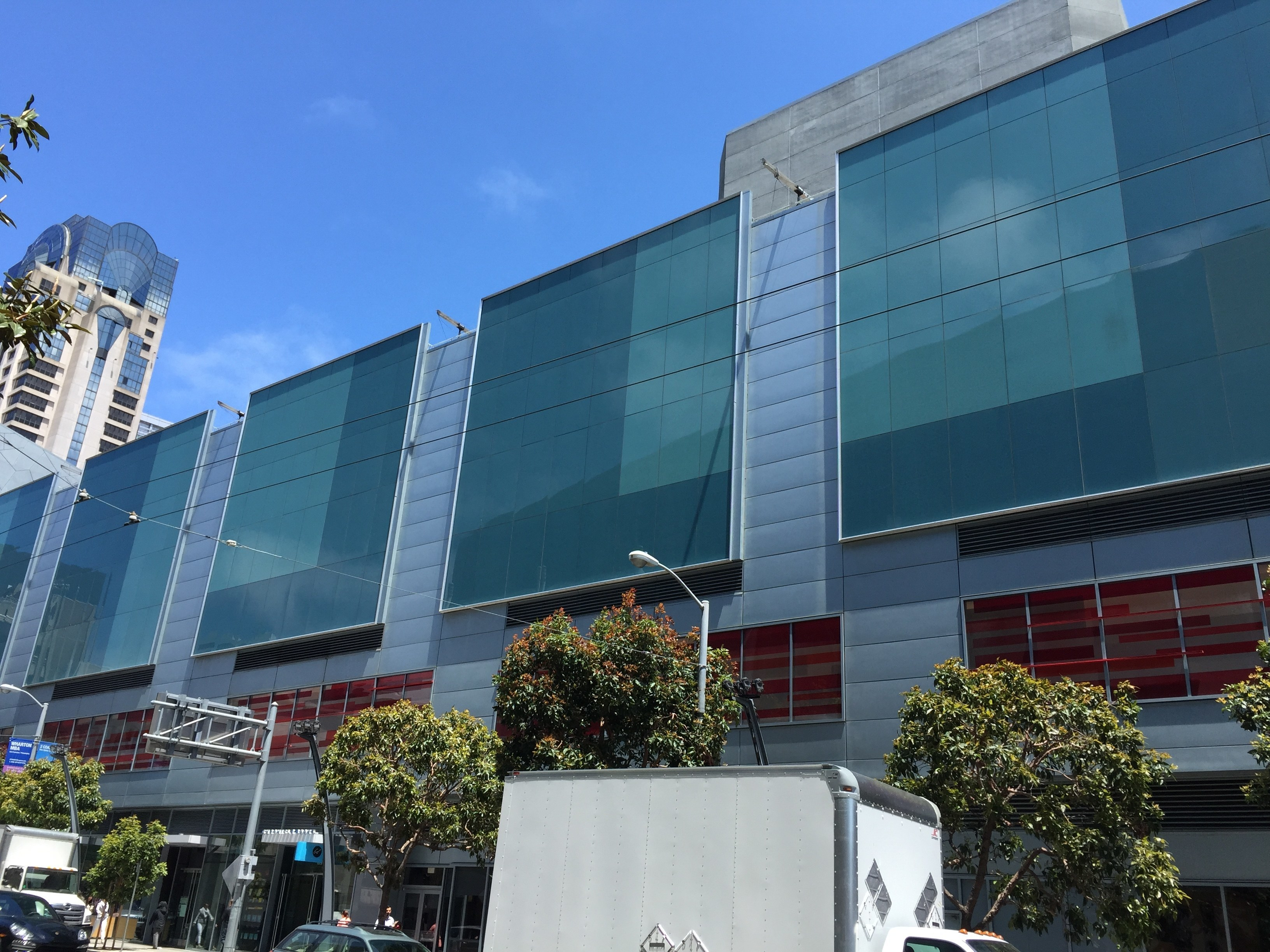 More WWDC banners will likely be displayed here over the next few days.